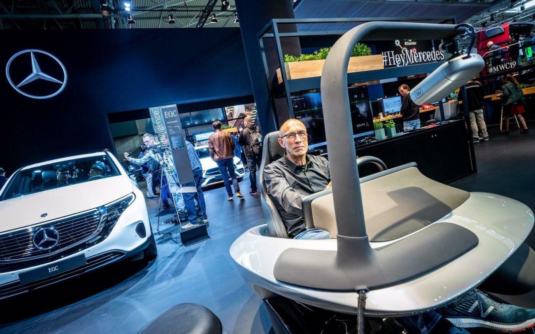 """""""Eco"""" oder Tempo: Balance im E-Auto"""