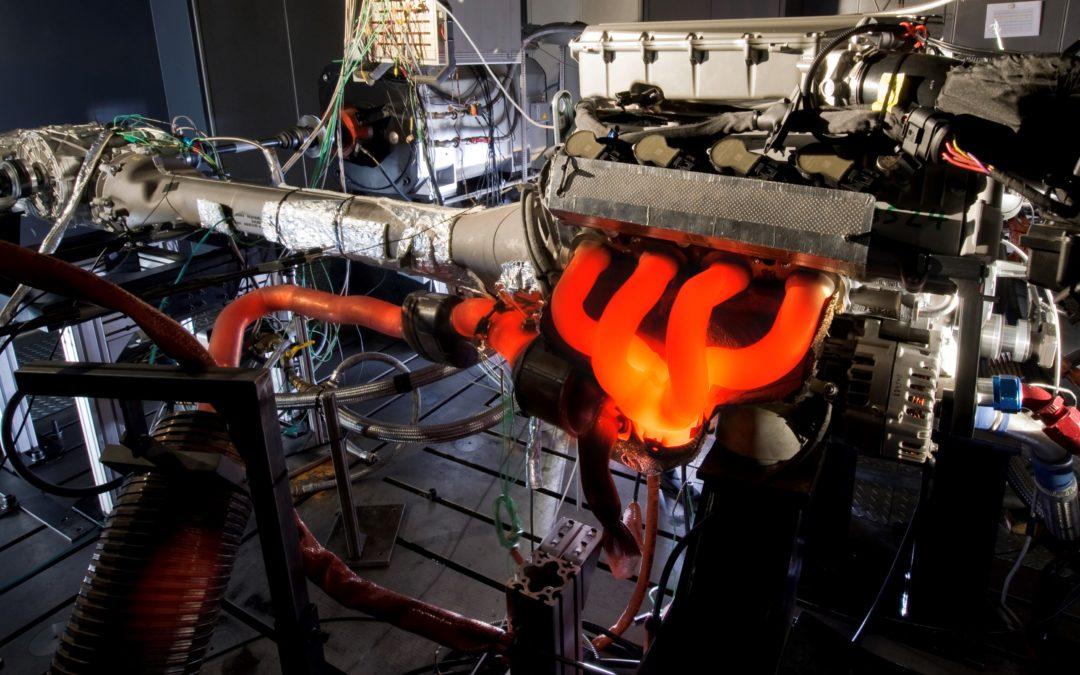 Patente: Autoindustrie setzt noch immer auf Verbrenner