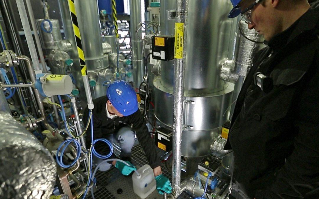 Bundesregierung wird E-Fuels vorerst nicht fördern