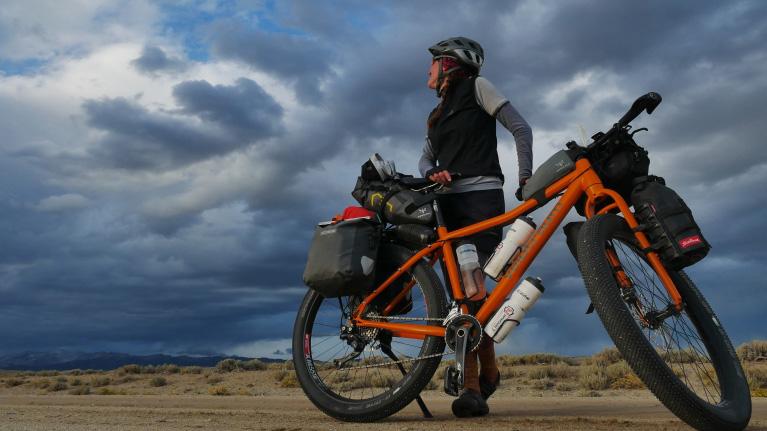 Welches Rad fürs Bikepacking?