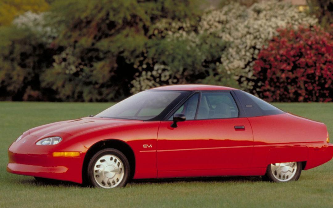 General Motors gibt Elektroauto neue Chance