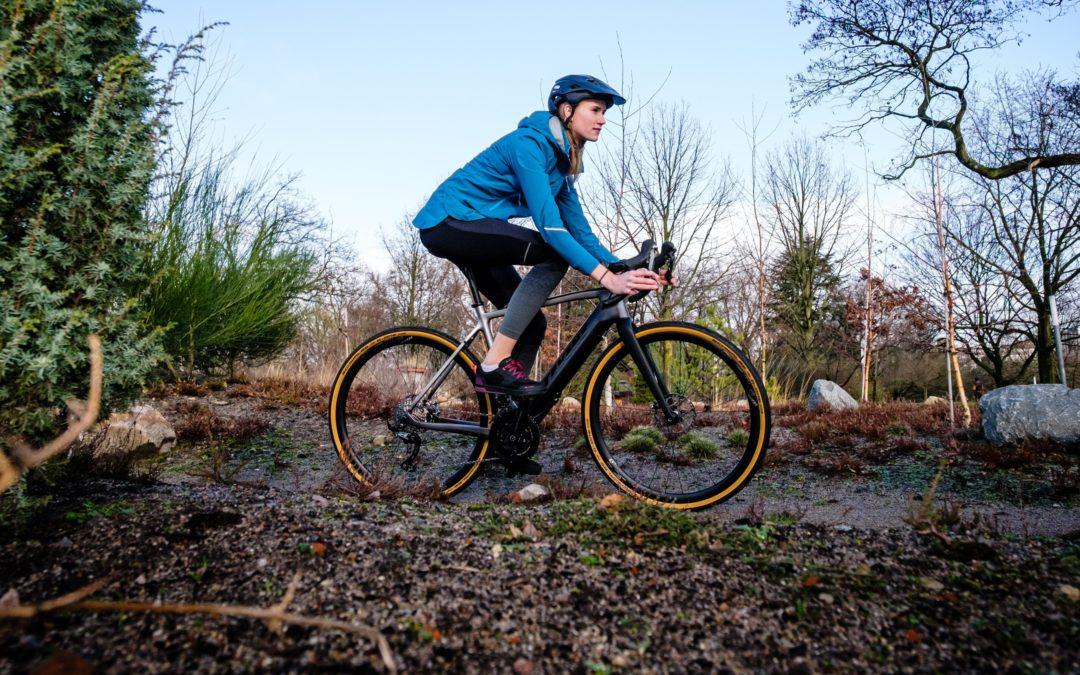 Neue E-Bikes: wild gemischt und geschüttelt