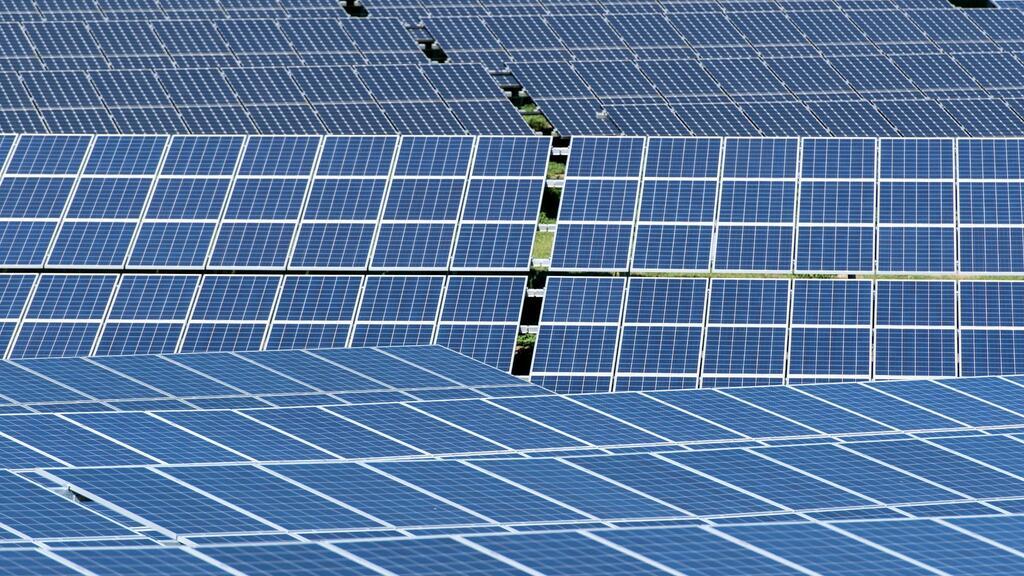 EnBW will Solarpark bauen – ohne Förderung