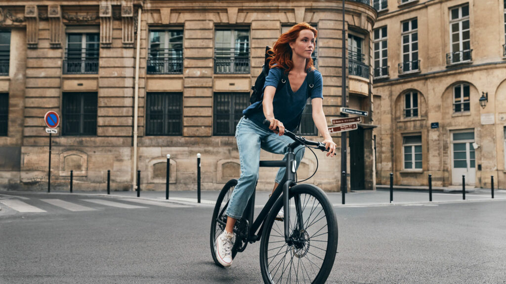 E-Bike Cowboy