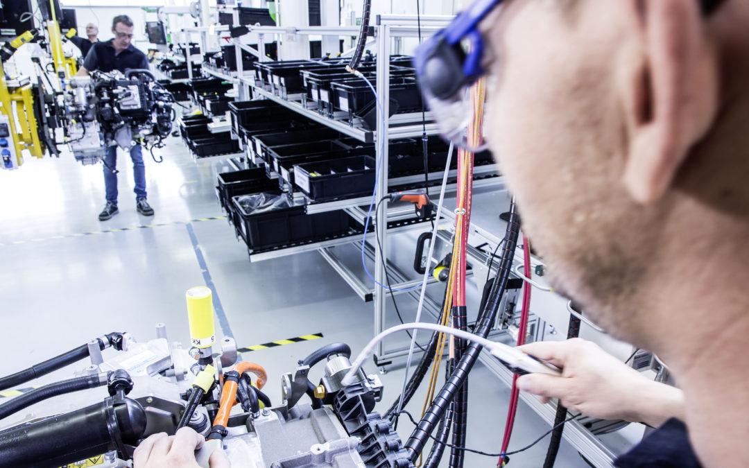 Wasserstoff-LKW: Daimler und Volvo verbünden sich