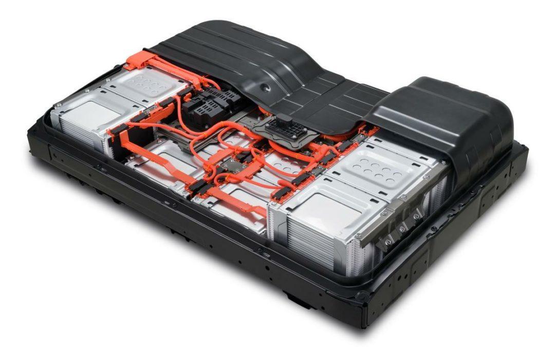 GBatteries: Elektroauto laden so schnell wie tanken?
