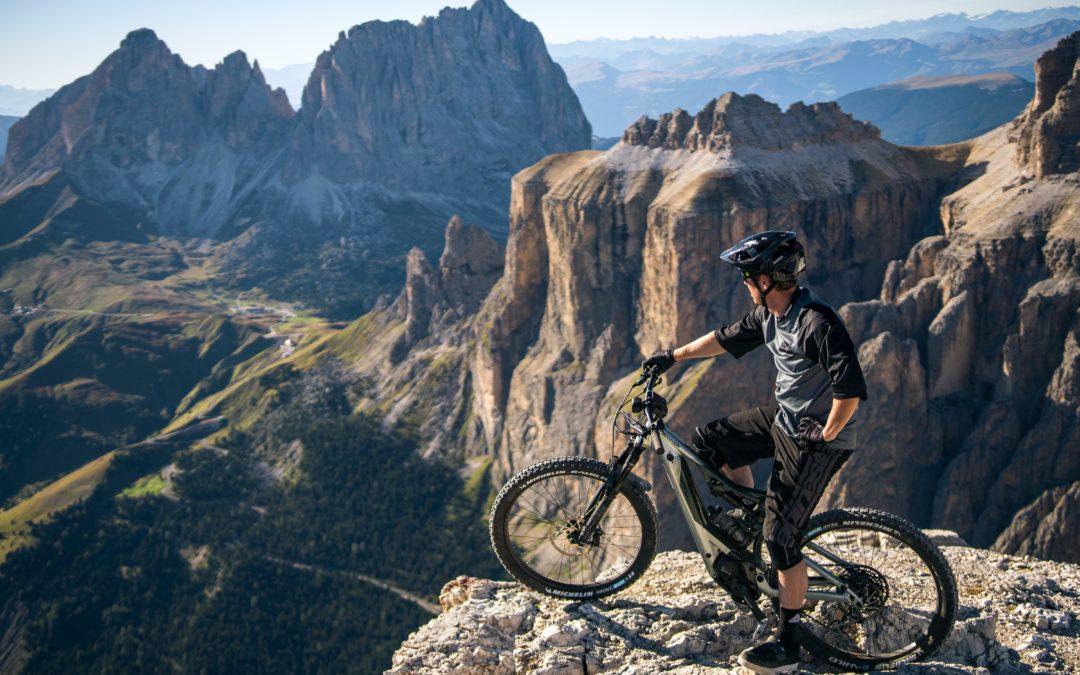 E-Bikes: Die nächste Entwicklungsstufe
