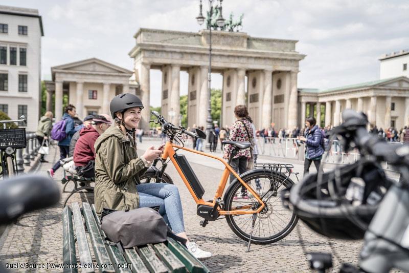 Fahrrad: Was Berlin von Kopenhagen lernen kann