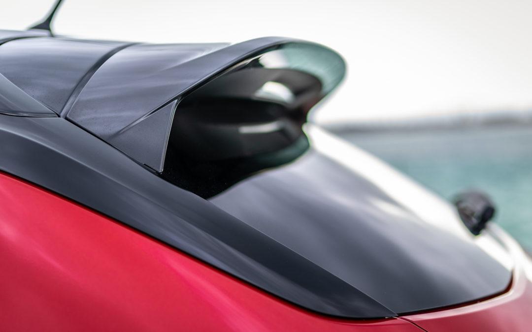 Opel trimmt den Elektro-Corsa konsequent auf Sport