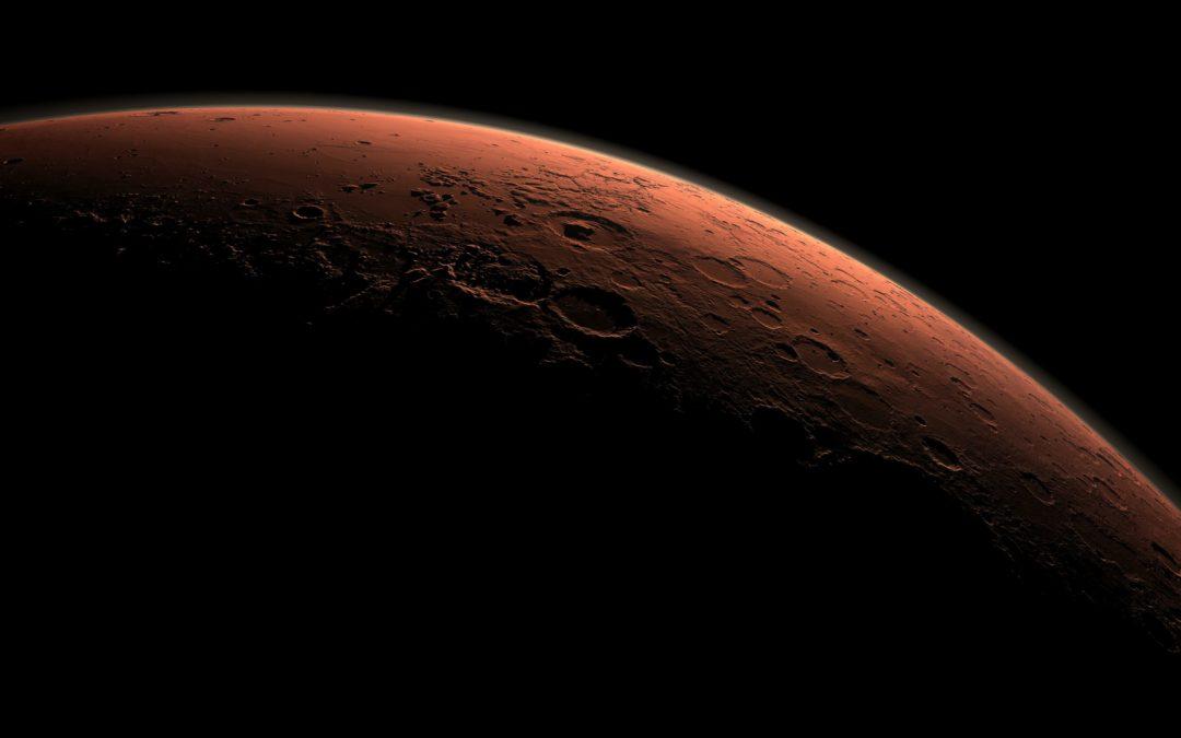 Worauf es beim Trip zum Mars wirklich ankommt