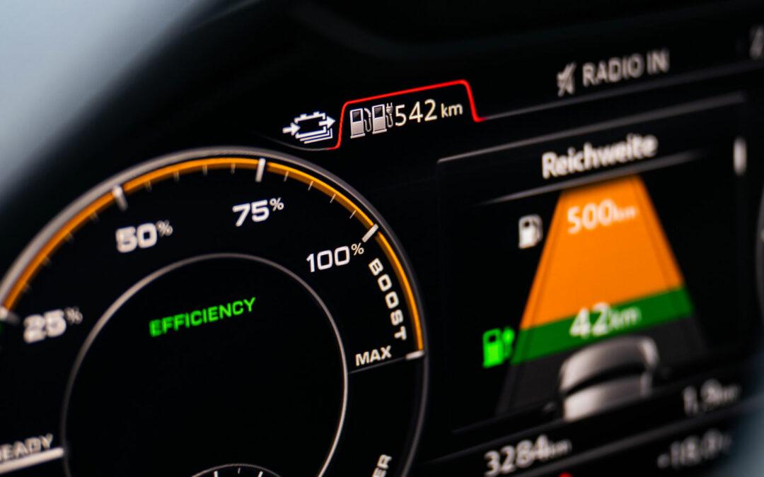 Audi setzt weiter stark auf Teilzeitstromer