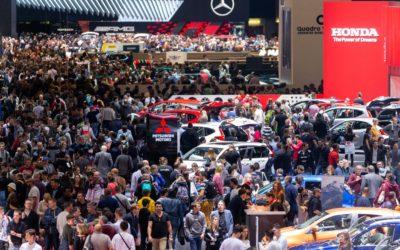Genfer Salon lockt immer weniger Autohersteller