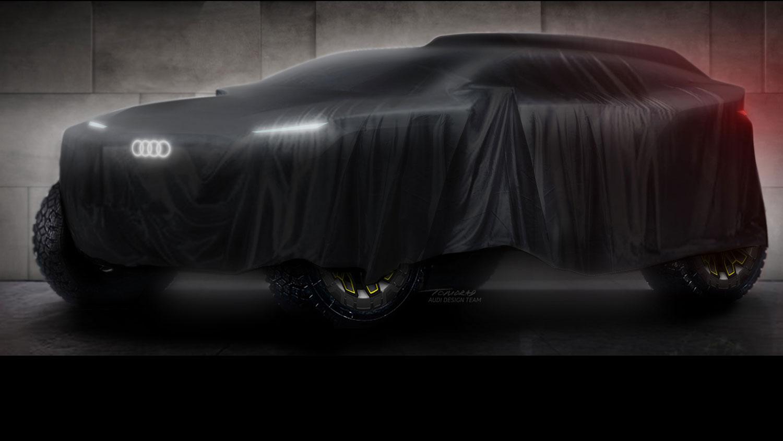 Audi-will-Dakar-Rallye-mit-Hybrid-Racer-aufmischen