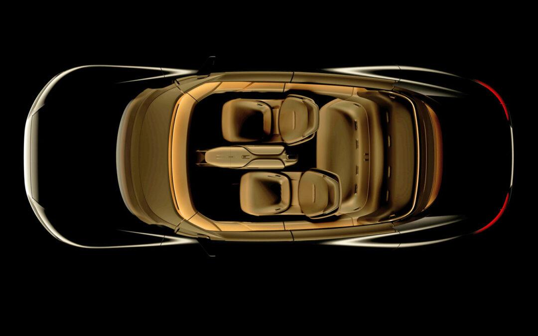 """Audi """"GrandSphere"""" interpretiert Luxus neu"""
