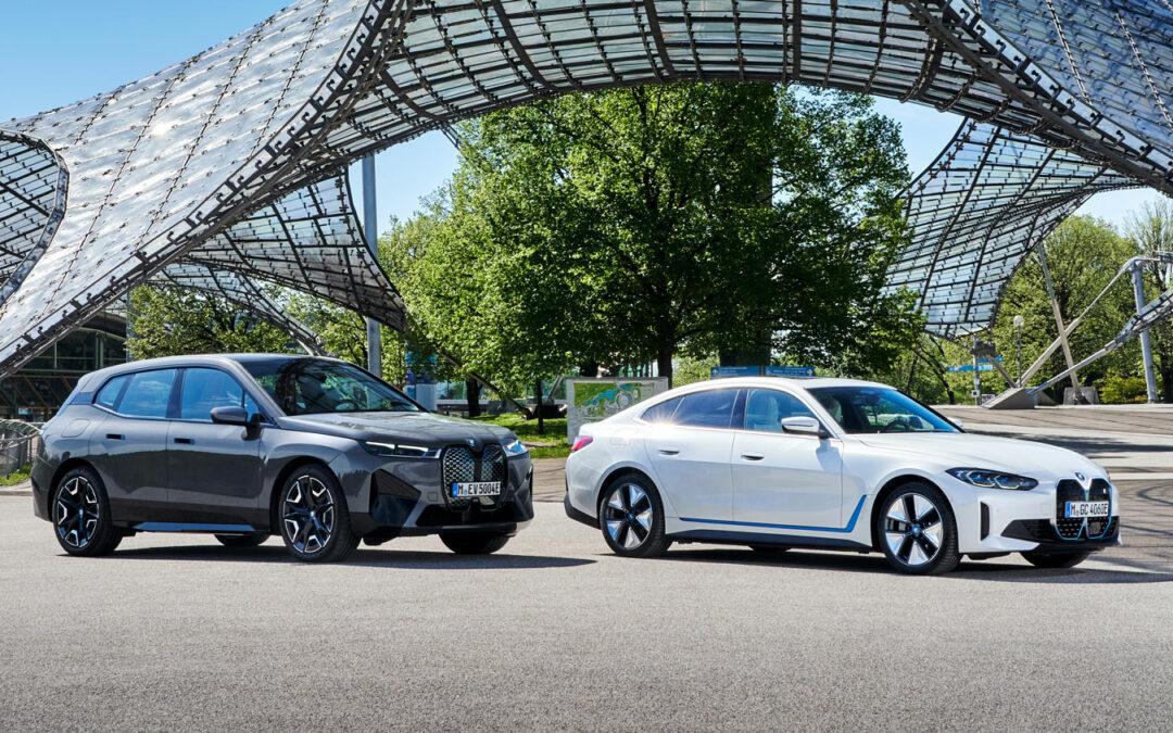 So nimmt BMW die Generation E in die Zange