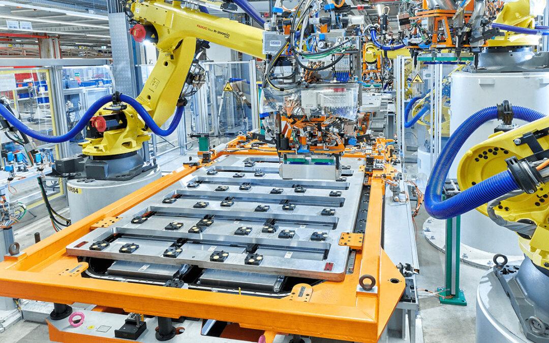 Rock Tech baut Lithium-Raffinerie in der Lausitz