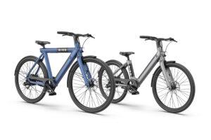 E-Bike von Bird