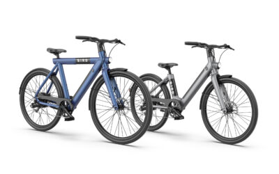 E-Scooter-Verleiher Bird startet Verkauf von E-Bikes