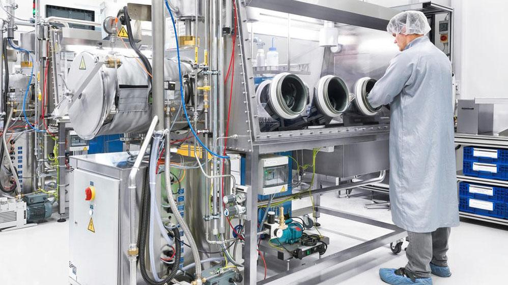 Akku leer: Bosch steigt aus Zellforschung aus
