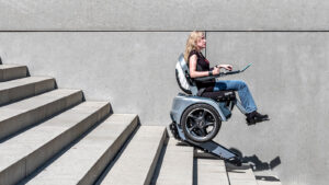 Elektro-Rollstuhl Bro