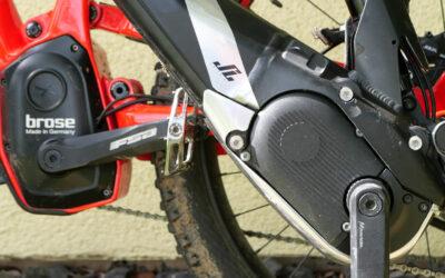 E-Bike-Kauf: Der Antrieb ist die erste Wahloption