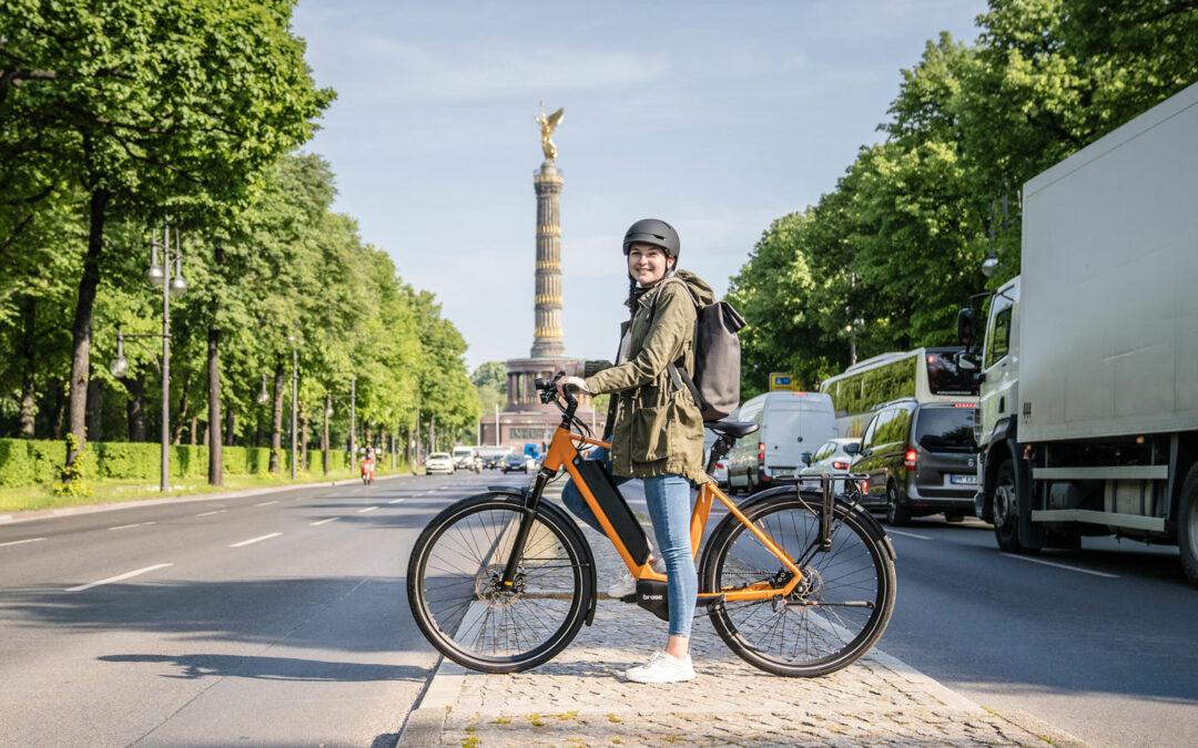 E-Motoren von Brose: Die Bike-Helden aus Berlin