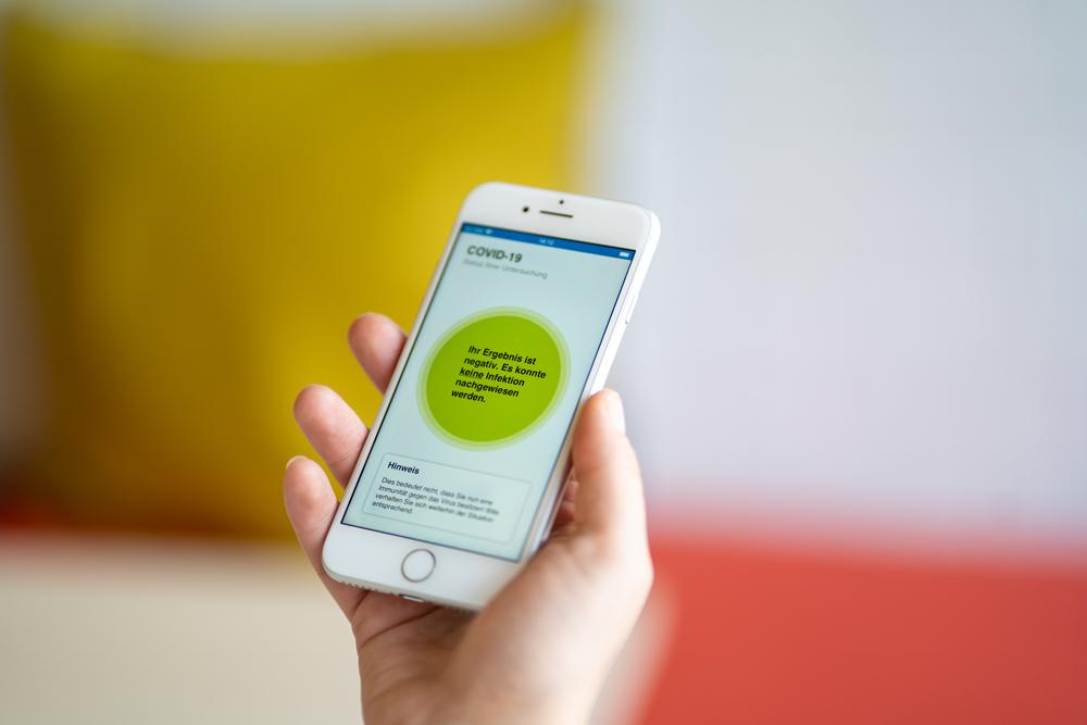 Corona-App: Antworten auf die wichtigsten Fragen