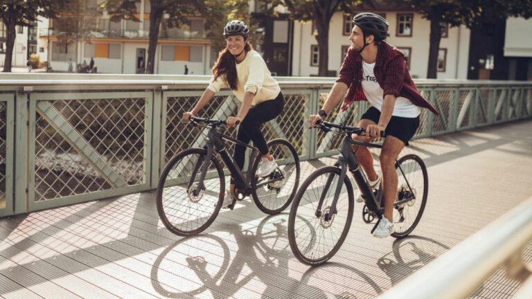 Fahrradfrühling 2021: Lieferprobleme – aber auch viele neue E-Bikes