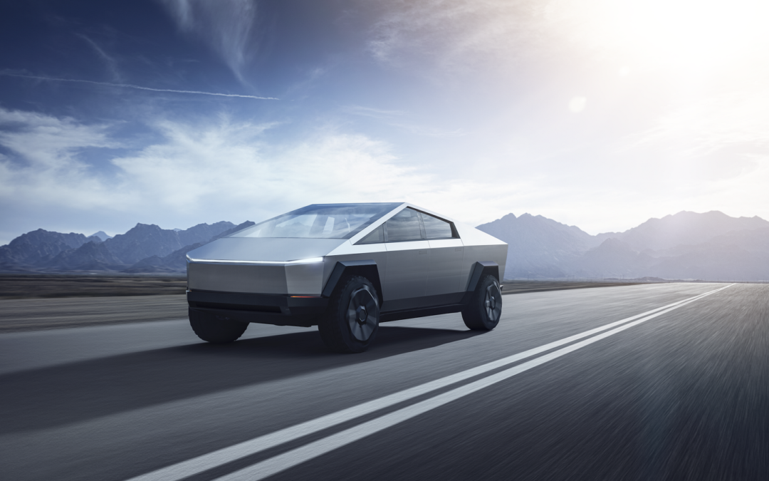 Tesla Cybertruck kommt erst 2022 – oder auch gar nicht