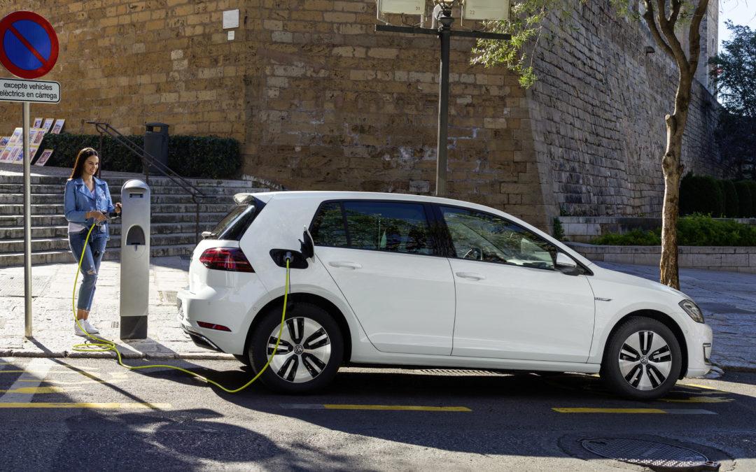 RobinTV E-News: VW baut den E-Golf bis Jahresende