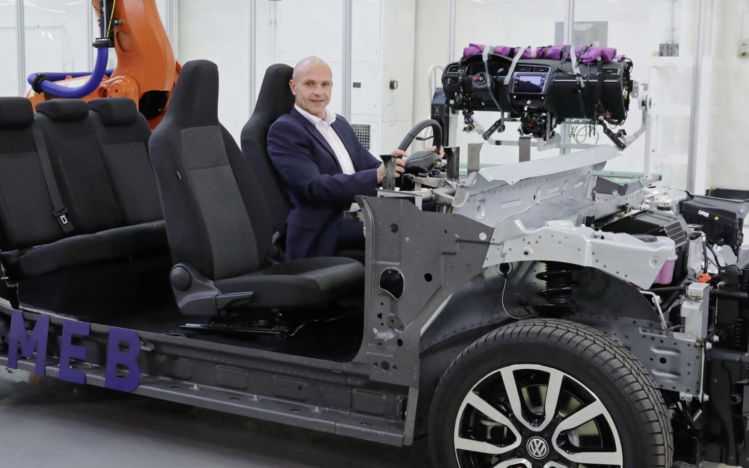 VW-Konzern plant 75 Elektromodelle und will pünktlich liefern