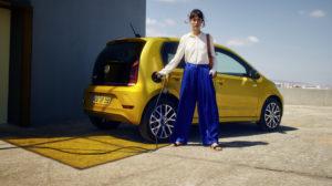 e-Up! von Volkswagen