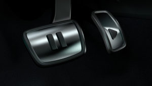 Pedale VW ID.3