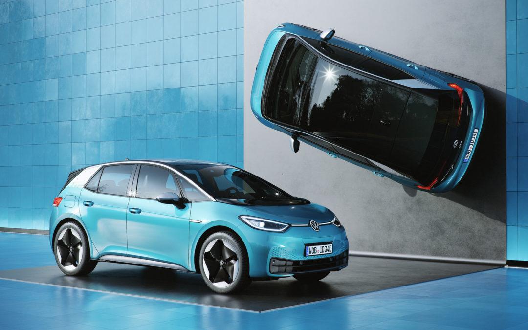 RobinTV E-News: Welche Aufpreispolitik Volkswagen beim ID.3 plant