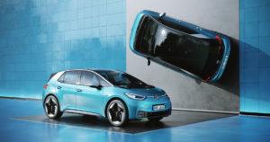 Der neue Volkswagen ID.3