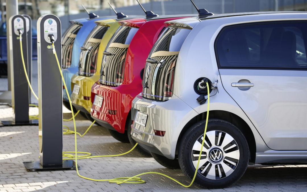 Schluss mit den Mythen: Zur Klimabilanz von E-Autos