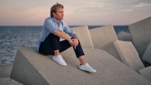Portrait Nico Rosberg