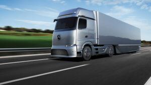 Daimler GenH2