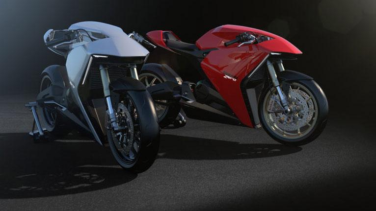 Ducati verabschiedet sich  vom Elektro-Motorrad
