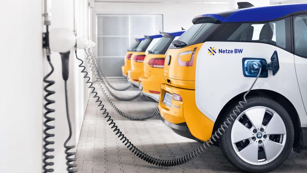 Wird den Elektroautos bald der Strom abgedreht?