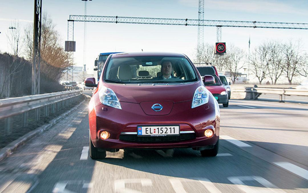 Das Elektroauto-Wunder von Norwegen