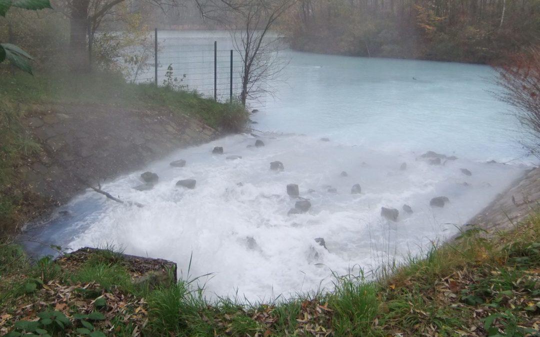 Grubenwasser: Wärme aus der Kohlegrube