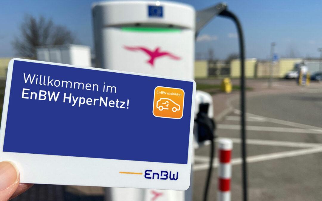"""EnBW schließt Frieden mit """"Hochpreis-Betreiber"""" Ionity"""