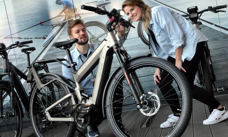 E-Bikes statt Flugtickets, Münsterland statt Malle