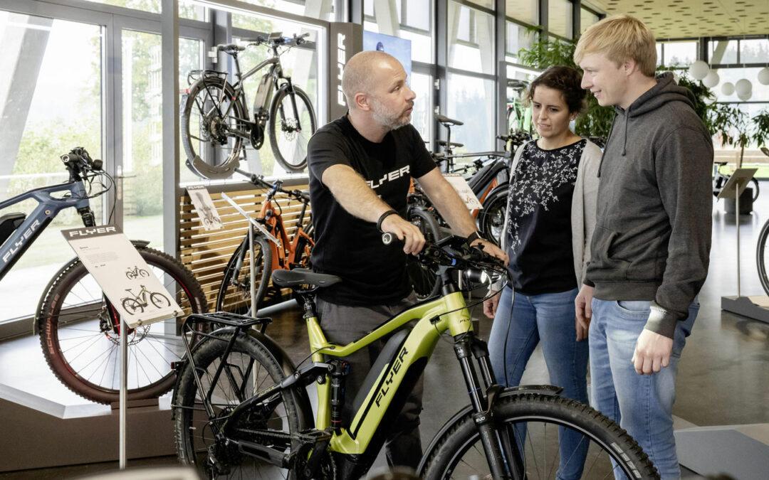 Fahrradbranche ächzt unter steigenden Preisen