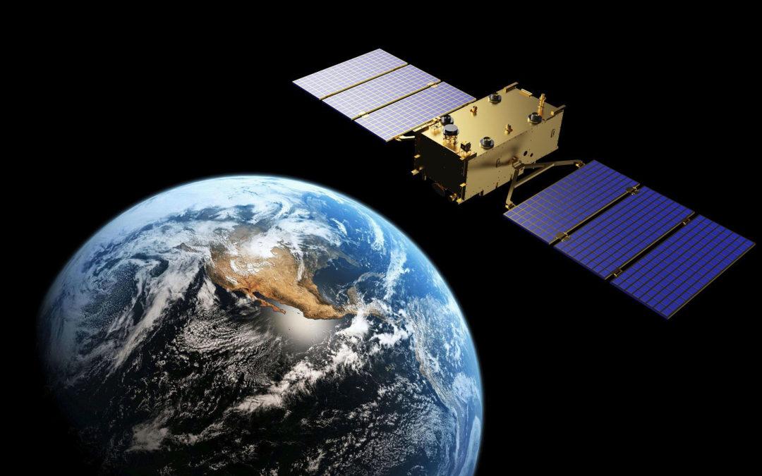 Geely baut eigenes Satellitennetz auf