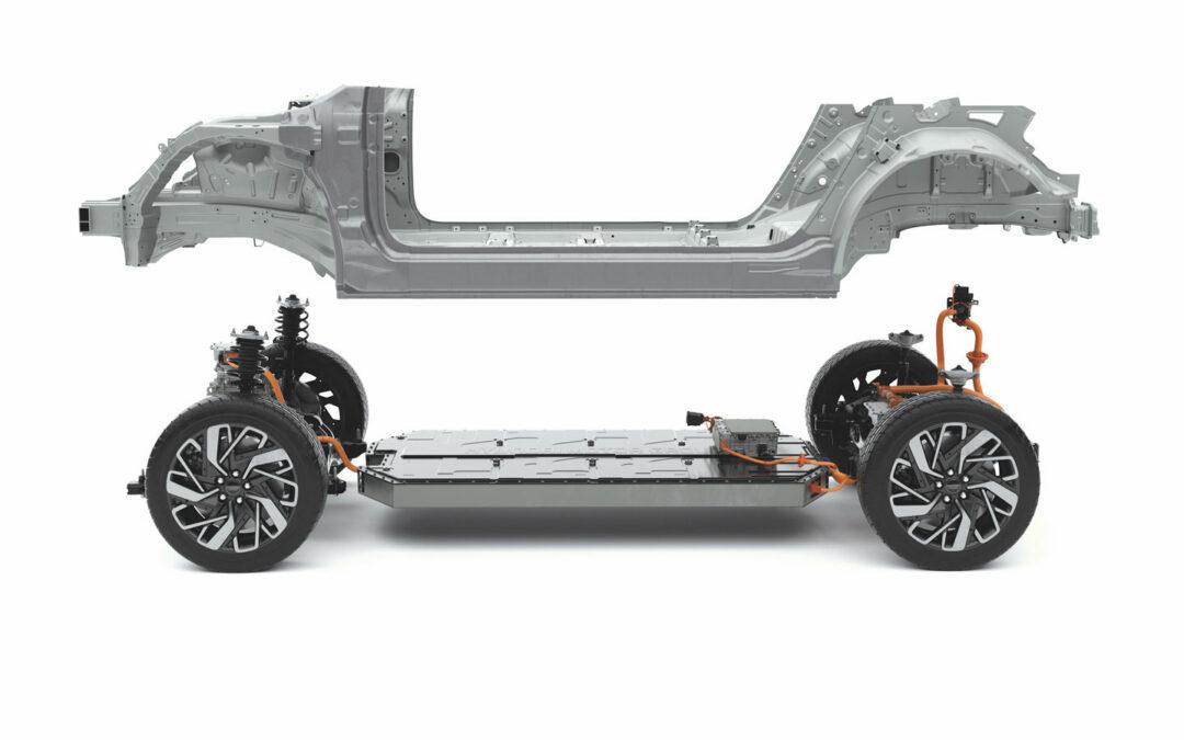 Hyundai verrät Details über neue Plattform für E-Mobile