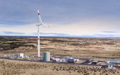 Bau der ersten E-Fuel-Anlage startet nahe Kap Hoorn