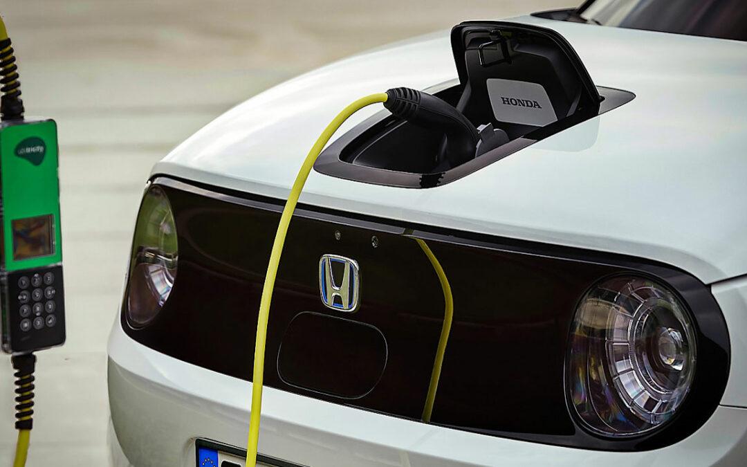 Elektroautos: Ladestrom kann teuer werden