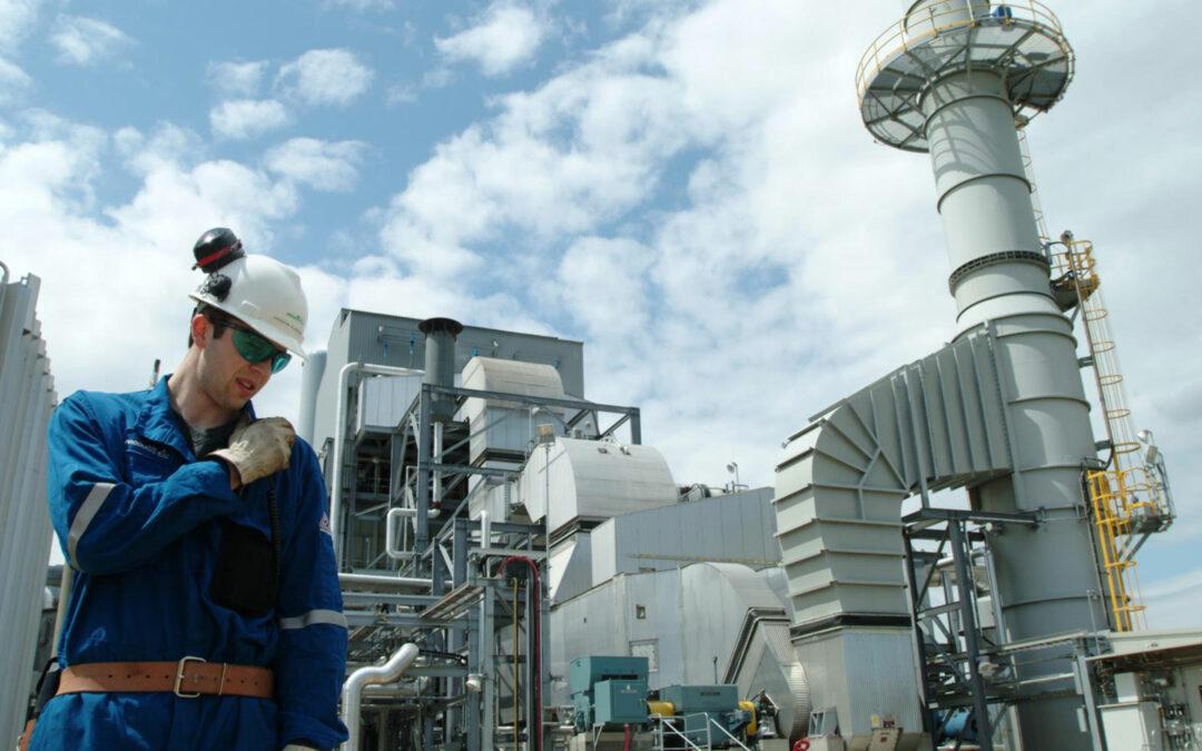 Besser Ammoniak statt grüner Wasserstoff?